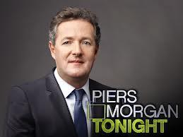 Piers Morgan - CNN